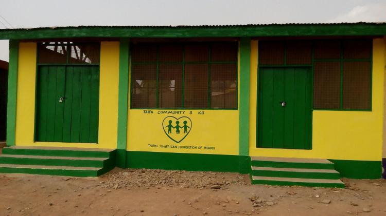 taifa-community-school