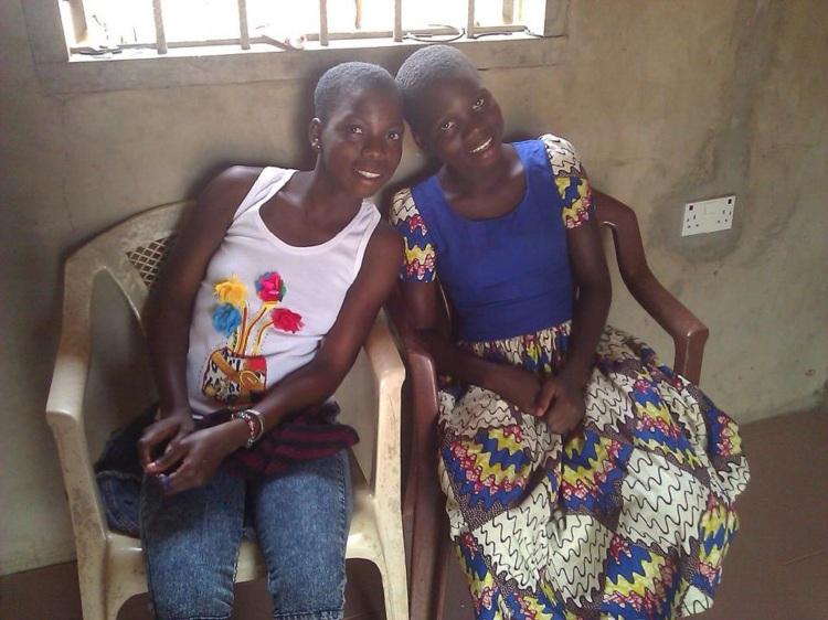 Project 2: Schoolkosten 10 kansarme kinderen